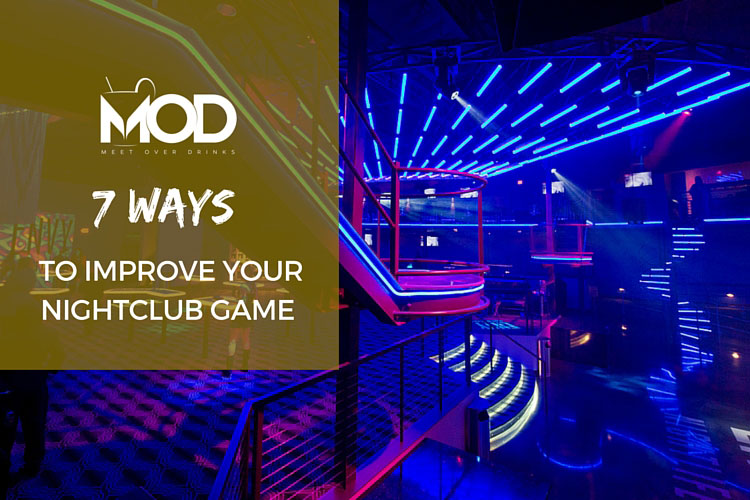 essential nightclub tips